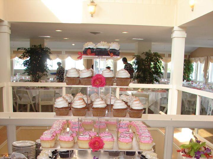 Tmx 1362935861260 DSC05300 Washington, District Of Columbia wedding cake