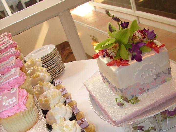 Tmx 1362935878218 DSC05305 Washington, District Of Columbia wedding cake