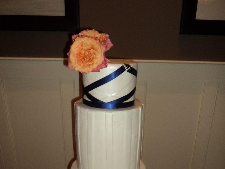 Tmx 1393947236468 Dsc0344 Washington, District Of Columbia wedding cake