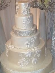Tmx 1438899063390 Bling Cake Washington, District Of Columbia wedding cake