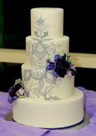 Tmx 1438899064865 Hand Piped Cake Washington, District Of Columbia wedding cake