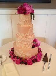 Tmx 1438899066176 Lace Cake Washington, District Of Columbia wedding cake