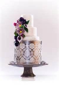 Tmx 1438899071698 Silver Cake Washington, District Of Columbia wedding cake