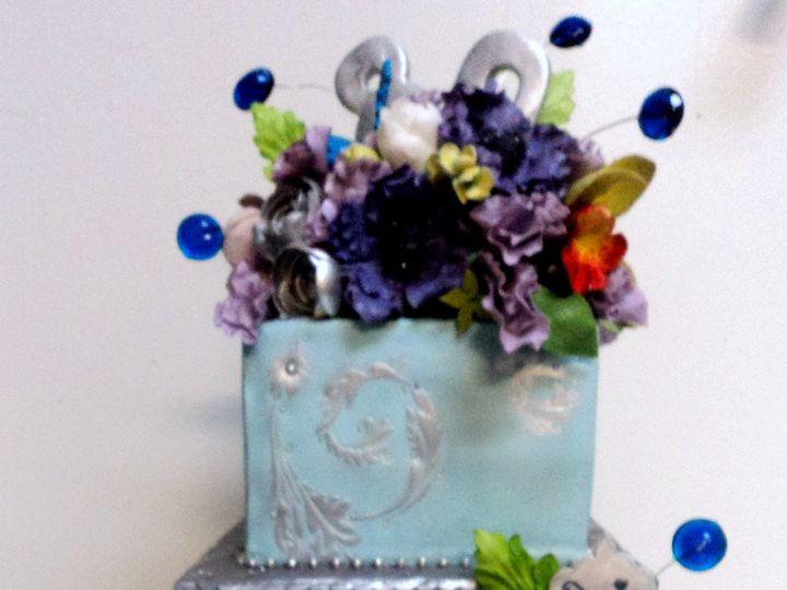 Tmx 1438900274218 Dsc03661 Washington, District Of Columbia wedding cake
