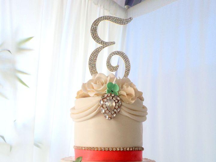 Tmx 1438900313775 Dsc03747 Washington, District Of Columbia wedding cake