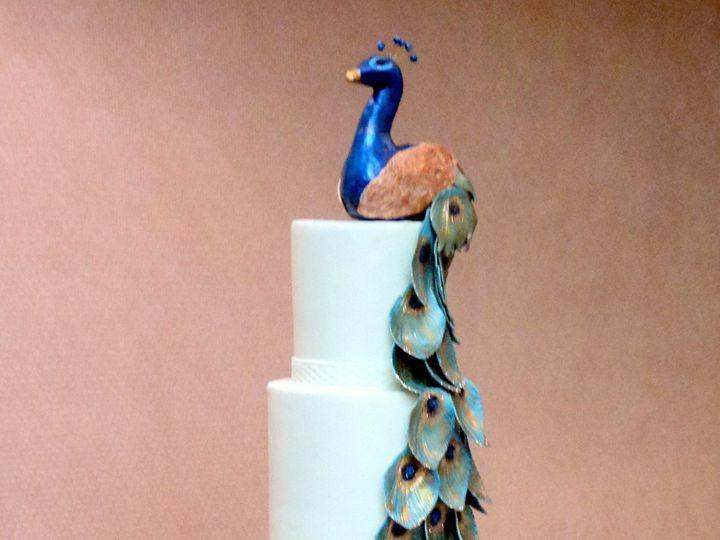 Tmx 1438900387540 Dsc03702 Washington, District Of Columbia wedding cake