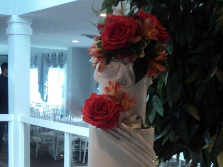 Tmx 1438900710837 Dsc03299 Washington, District Of Columbia wedding cake