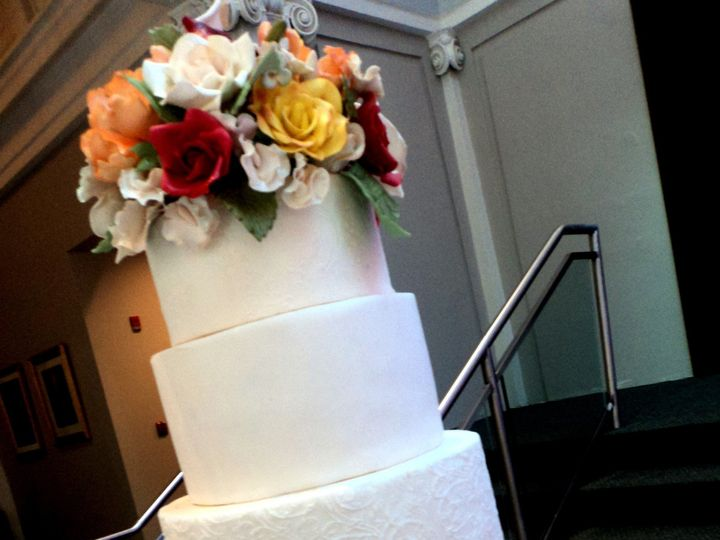 Tmx 1438900989098 Dsc03621 Washington, District Of Columbia wedding cake