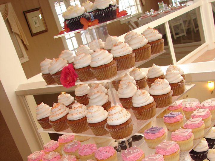 Tmx 1438901677970 Dsc05296 Washington, District Of Columbia wedding cake