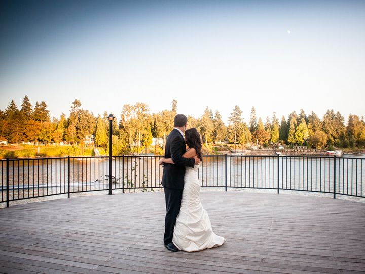 Tmx 1368661988531 12 0728ramsey 1159 11 Lake Oswego, OR wedding venue