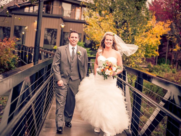 Tmx 1368662907798 12 1027moore 0741 Lake Oswego, OR wedding venue