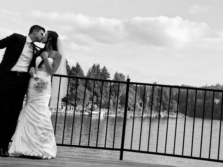 Tmx 1368663892483 Ben5756 Lake Oswego, OR wedding venue