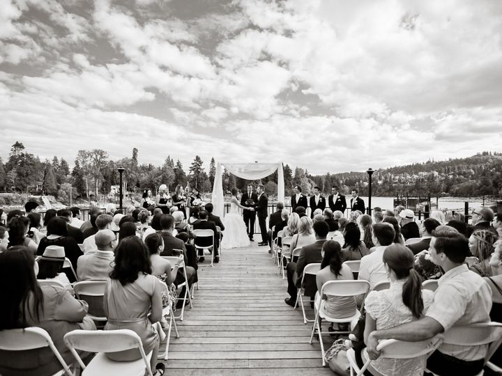 Tmx 1368663964735 Flippen 292 Lake Oswego, OR wedding venue