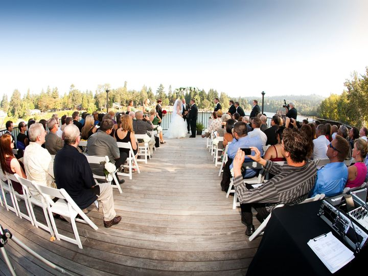 Tmx 1368664566170 Mt255 Lake Oswego, OR wedding venue
