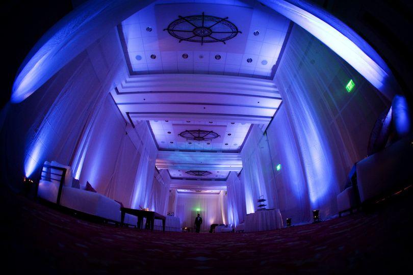 Ballroom Reception