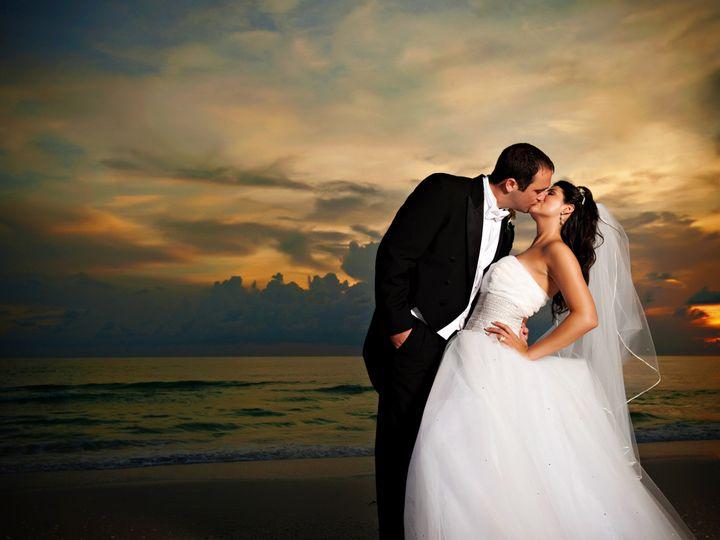 Tmx 1428332175501 Rosenow Wedding  Beach Shot Marco Island, FL wedding venue
