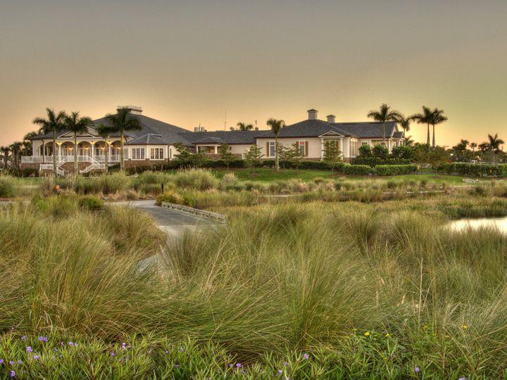 Tmx 1428337452460 Rookery Clubhouse Marco Island, FL wedding venue