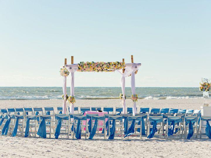 Tmx 1428337573201 Open Sand Ceremony I Marco Island, FL wedding venue