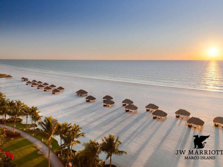 Tmx 1466179220973 Beach Sunset Logosf 2 Marco Island, FL wedding venue
