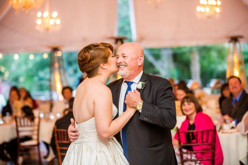 PC & His Daughter Alison