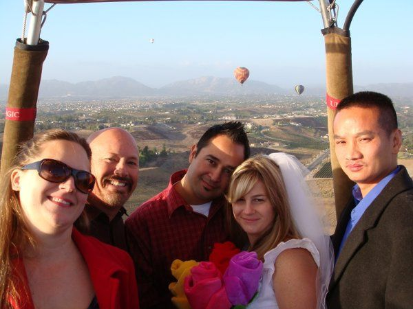 Tmx 1270578576609 JamesKrystal10 Fallbrook, CA wedding officiant