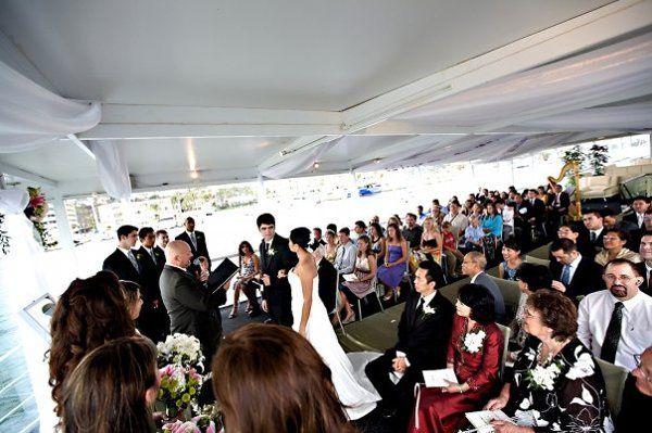 Tmx 1270578623827 MattEvelynnsWedding2 Fallbrook, CA wedding officiant