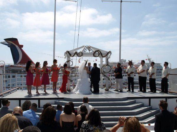 Tmx 1277234774484 HenryEloysa01 Fallbrook, CA wedding officiant