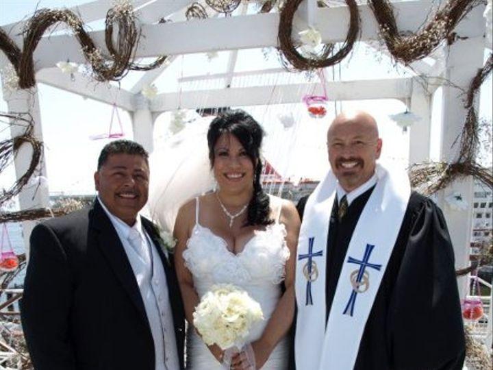 Tmx 1277234774921 HenryEloysa00 Fallbrook, CA wedding officiant