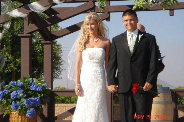 Tmx 1282497639941 DerekShelbyJones06 Fallbrook, CA wedding officiant