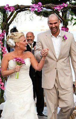 Tmx 1282498205957 ChrisTara02 Fallbrook, CA wedding officiant