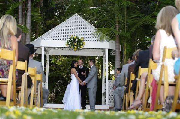 Tmx 1326151107279 RobGina10 Fallbrook, CA wedding officiant