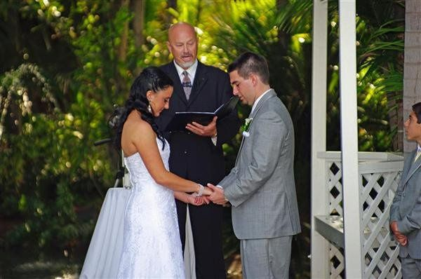 Tmx 1326151108227 RobGina03 Fallbrook, CA wedding officiant