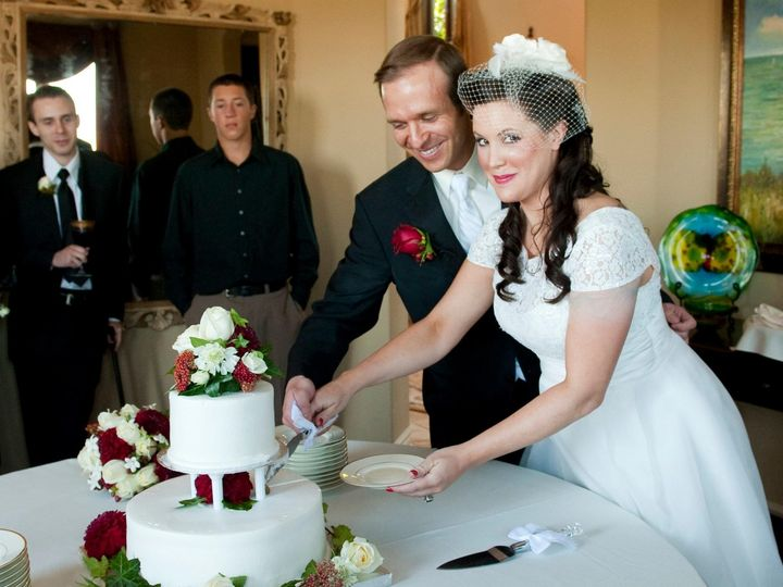 Tmx 1388163618098 Chris  Christine 0 Fallbrook, CA wedding officiant