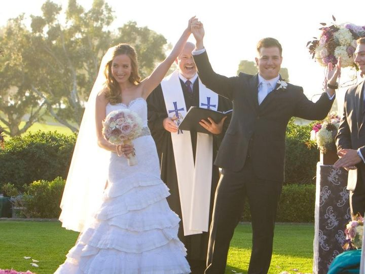 Tmx 1388192276975 Brent  Caitlin 0 Fallbrook, CA wedding officiant