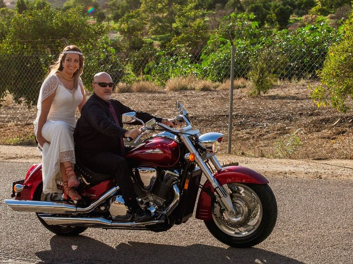 Tmx Kv 2018 6 Cropped 51 204943 158256272138444 Fallbrook, CA wedding officiant