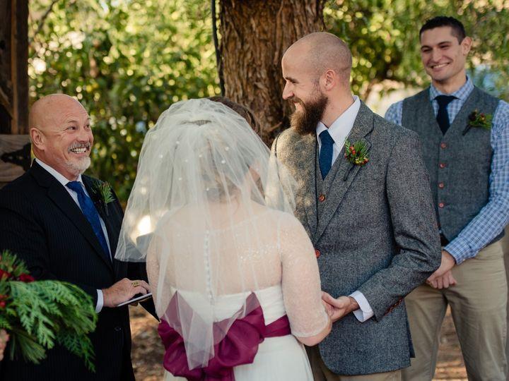 Tmx Zp 4 Ceremony 145 51 204943 158256179122166 Fallbrook, CA wedding officiant