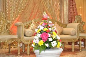 Fatima Floral & Weddings