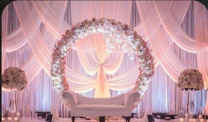 Fatima Floral & Weddings 1