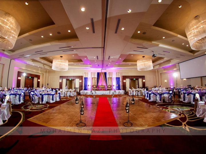 Tmx 1414178629282 Sadaf Saads Wedding By Mohaimen Kazi Photography C Bethesda, District Of Columbia wedding eventproduction