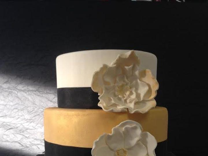 Tmx 1416322949031 2 Greenwood wedding cake