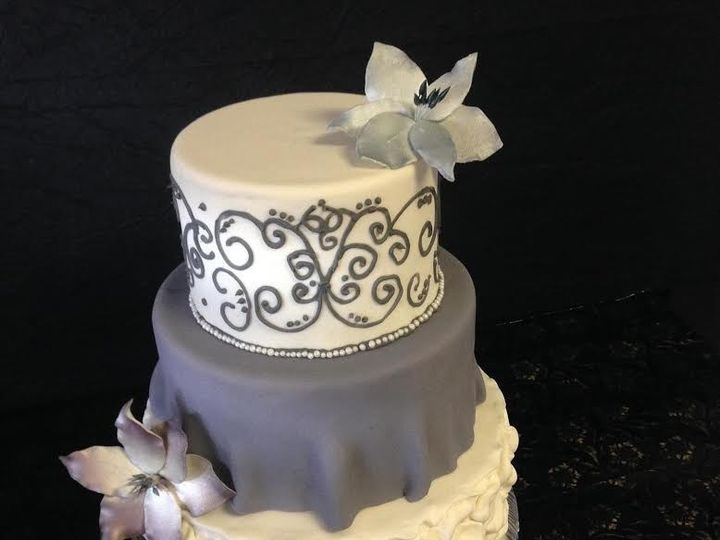 Tmx 1416322954885 5 Greenwood wedding cake