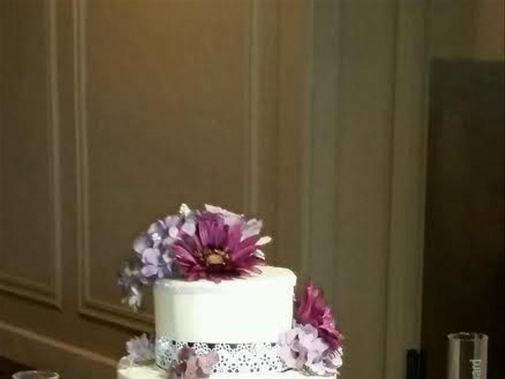 Tmx 1416322971470 9 Greenwood wedding cake