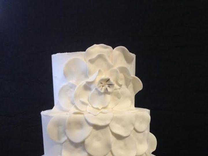Tmx 1416322974349 11 Greenwood wedding cake