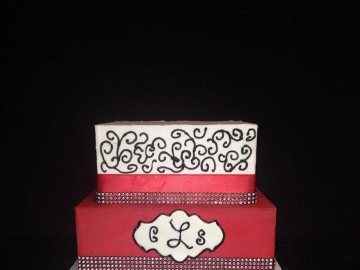Tmx 1416322977881 33 Greenwood wedding cake