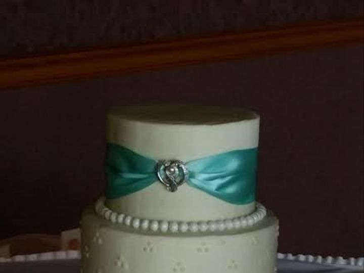 Tmx 1416323003803 888 Greenwood wedding cake