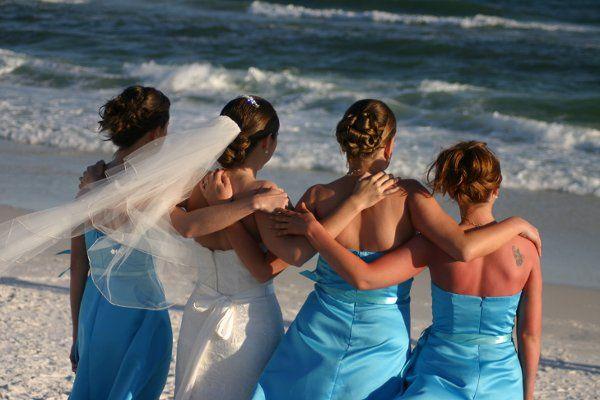 Bridebridemaids