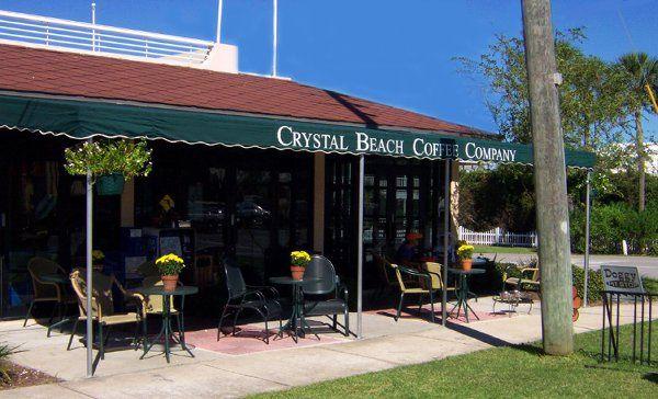 Crystal Beach Coffee