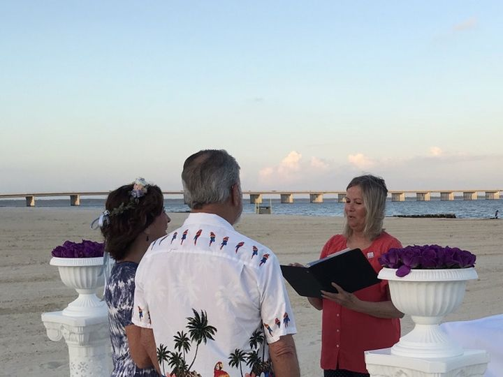 Tmx Img E5252 51 1015943 159881935853194 Gulfport, MS wedding officiant