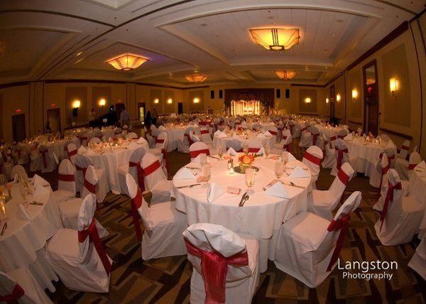 The Chattanoogan Ballroom