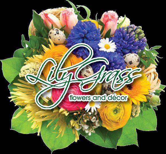 426e081d4dd069cf Lilygrass logo flowers